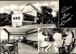 Cp Messenkamp Niedersachsen, Gasthaus Zur Linde - Allemagne