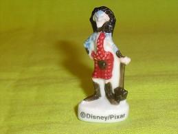 Fèves / Disney : L'ecossai / Le Rebelle  T34 - Disney