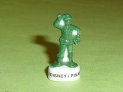 Fèves / Disney : Toys Story , Le Soldat , Green Army Man    T87 - Disney