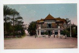 - CPA THARON-PLAGE (Saint-Michel-Chef-Chef / 44) - Rond-Point De La Chapelle - Avenue Auguste-Brizeux 1936 - Photo CIM - - Saint-Michel-Chef-Chef