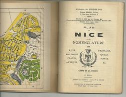 Plan De Nice - Toerisme