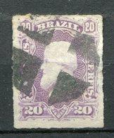 Brasilien Nr.39          O  Used       (741) - Brazilië