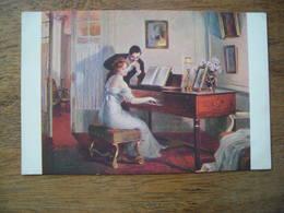 Salons De Paris Prelude - Musica E Musicisti