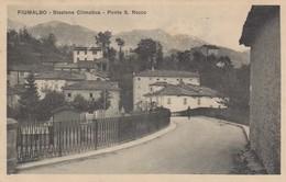 Emilia Romagna - Modena  - Fiumalbo - Ponte S. Rocco  - F. Piccolo  - Bella - Other Cities