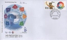 Sri Lanka (2019) - Cover -  /  Chemistry - Chimie - Quimica - Chimique - Sciences - Química