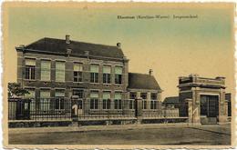 Sint-Katelijne-Waver   *  Elzestraat - Jongensschool - Sint-Katelijne-Waver