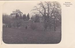 4811135Eppan, Schloss, Freudenstein. (Verlag B. Peter, Meran 1904.) - Italie