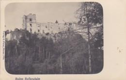 4811136Ruine Rafenstein. (Verlag B. Peter, Meran 1904.) - Bolzano (Bozen)