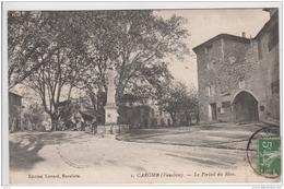 CAROMB LE PORTAIL DU RIEU TBE - Frankreich