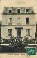 VAL D'OISE  ARGENTEUIL  Pension Moderne Avenue Maria ( Villa Berthe ) - Argenteuil