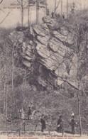 Roisin Le Caillou Qui Nique Circulée En 1912 - Honnelles