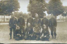 N°2008 T -carte Photo Soldats Du 26 è - Regiments