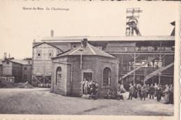 Queue-du-Bois Charbonnage - Beyne-Heusay
