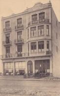 Raversyde Royal Midland Hôtel - Oostende