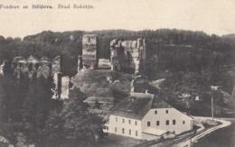 AK - Tschechien - Strizova -  (Driesendorf) - Ortsansicht - 1920 - Tschechische Republik