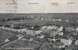 AK - Salzburg - Landesanstalten - 1917 - Salzburg Stadt