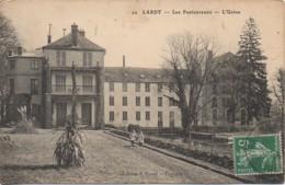 91 LARDY  Les Pastoureaux - L'Usine - Lardy