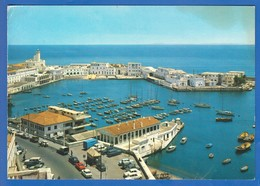 Algerien; Alger La Blanche; Admiralty And Harbour - Algerien