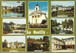( LA GACILLY )( 56 MORBIHAN ) - La Gacilly