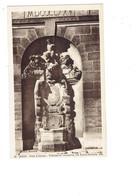 Cpa - 21 - DIJON - Puits D'Amour - Tribunal De Commerce - DD 20 - Statue Coquille - Dijon