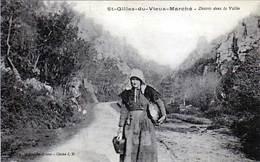 22 - St-GILLES-du-VIEUX-MARCHE - Désirèe Dans La Vallée - - Saint-Gilles-Vieux-Marché
