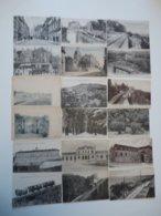 LOT 68 CARTES POSTALES ANCIENNES LANGRES HAUTE MARNE VOIR 4 PHOTOS - Langres