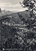 Valsesia - Panoramiche Di Varallo E Crevola - Fg Nv - Vercelli