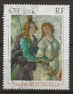FRANCE:, Obl., N° YT 3301, B/TB - France