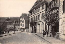 67-WISSEMBOURG-N°346-B/0231 - Wissembourg