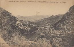 Pégairolles-de-l'Escalette 34 - Village Et Pont - Editions Froment - 1933 Soubès - Non Classés