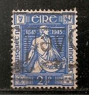 IRLANDE   N°   102  OBLITERE - 1937-1949 Éire