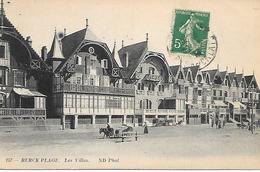 12/26     62   Berck-plage    Les Villas  (animations) - Berck