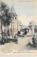 12/26     80   Arvillers   Place De L'église      (animations) - France