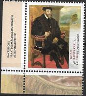 2016  Allem. Fed.  Deutschland Mi. 3227**MNH EUL  Schätze Aus Deutschen Museen - [7] República Federal