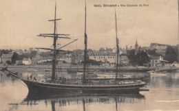 29-BENODET-N°352-C/0009 - Bénodet