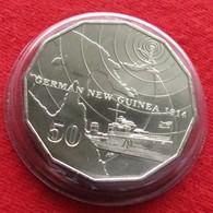 Australia 50 Cents 2014 German New Guinea 1914 Ship Australie - Australie