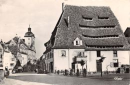 67-WISSEMBOURG-N°354-H/0151 - Wissembourg
