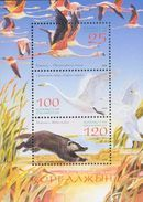 Kazakhstan 2006. Kurgalzhinsky Nature Reserve. Fauna. Animals - Kazajstán