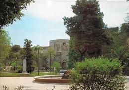 MANFREDONIA Giardini Pubblici - Manfredonia