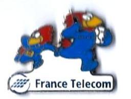 AB - F36 - FRANCE 98 - SPONSOR : FRANCE TELECOM - Verso : FABRIQUE SOUS LICENCE PAR ARTHUS BERTRAND / C 1995 ISL TM - Arthus Bertrand