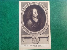 Blaise Pascal Par Quesnel - Historia