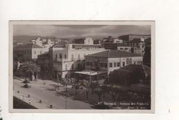Beyrouth Avenue Des Francais - Libanon