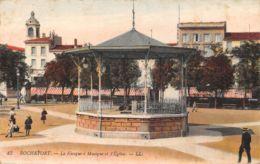 17-ROCHEFORT SUR MER-N°360-C/0217 - Rochefort