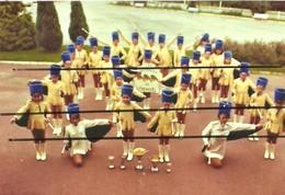 38 - DIEMOZ - PHOTO DES MAJORETTES - Muziek En Musicus