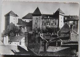 Annecy (Haute-Savoie), Le Chateau Des Ducs De Nemours - Annecy