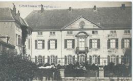 Soumagne - Château Wegimont - Pierre Rahier Photographe-Encadreur, Soumagne - Soumagne