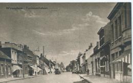 Wijnegem - Wyneghem - Turnhoutschebaan - Zicht Rond 1928 - REPRO - Wijnegem