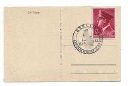 Sammlerkarte 1942 - Germany