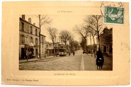 AVENUE DE BRY - LE PERREUX - Le Perreux Sur Marne