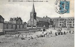 12/26     62   Berck-plage   Hopital Cazin-perrocheau     (animations) - Berck